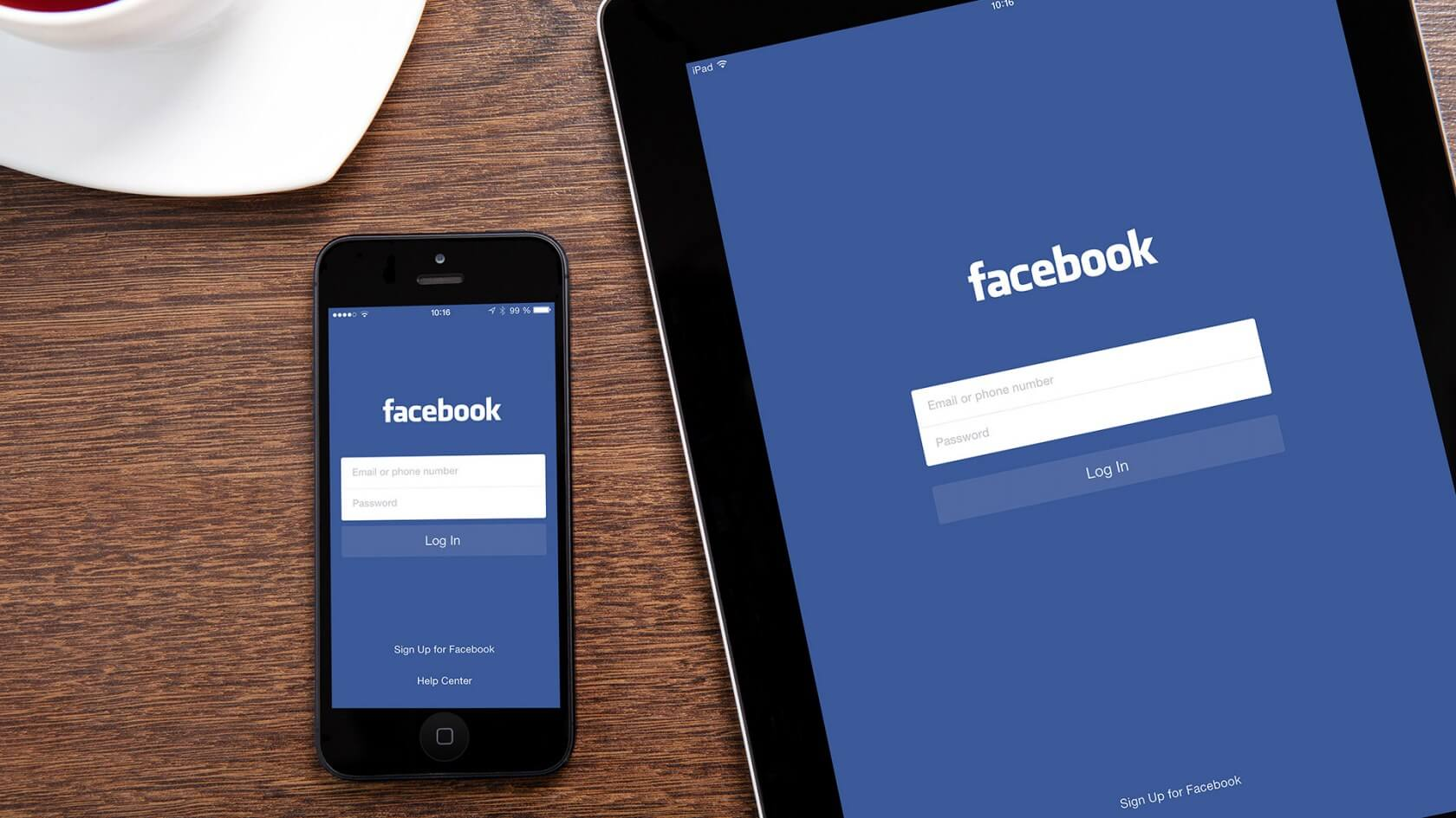 Patent suggests Facebook could be planning to use your family photos to improve ad targeting