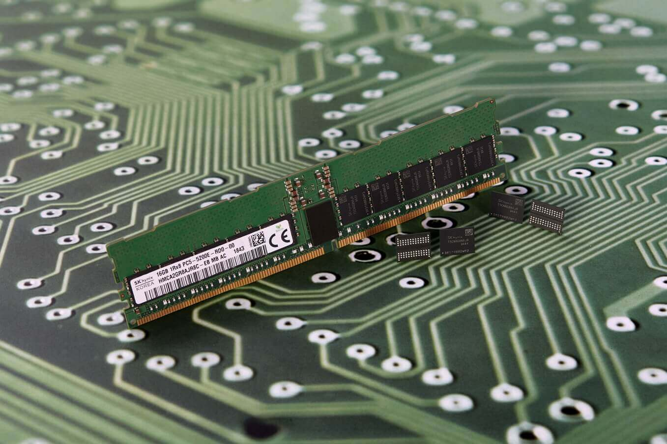 DDR5 incoming: SK Hynix beats rivals to the punch