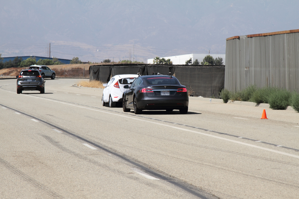 Americans Have Too Much Faith in Driver-assist Systems