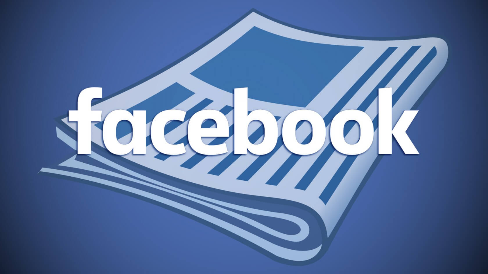 Facebook aims to support local news with fund to train United Kingdom journalists