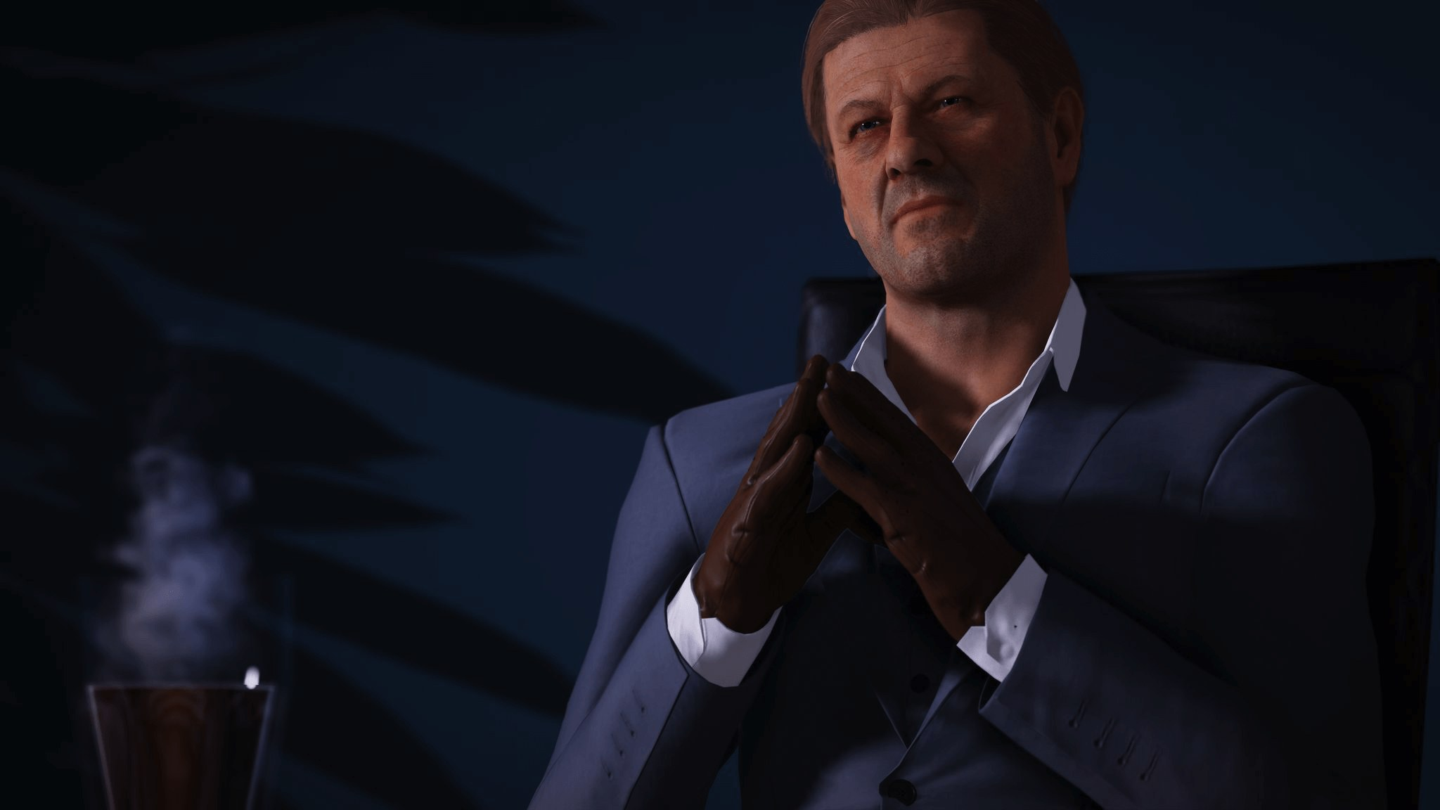 you only have 14 days to kill sean bean in hitman 2 techspot