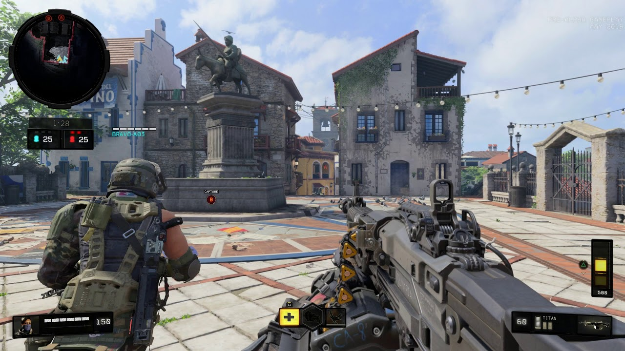 Call Of Duty Black Ops 4 Is The Best Selling Game Of 2018 Techspot Forums