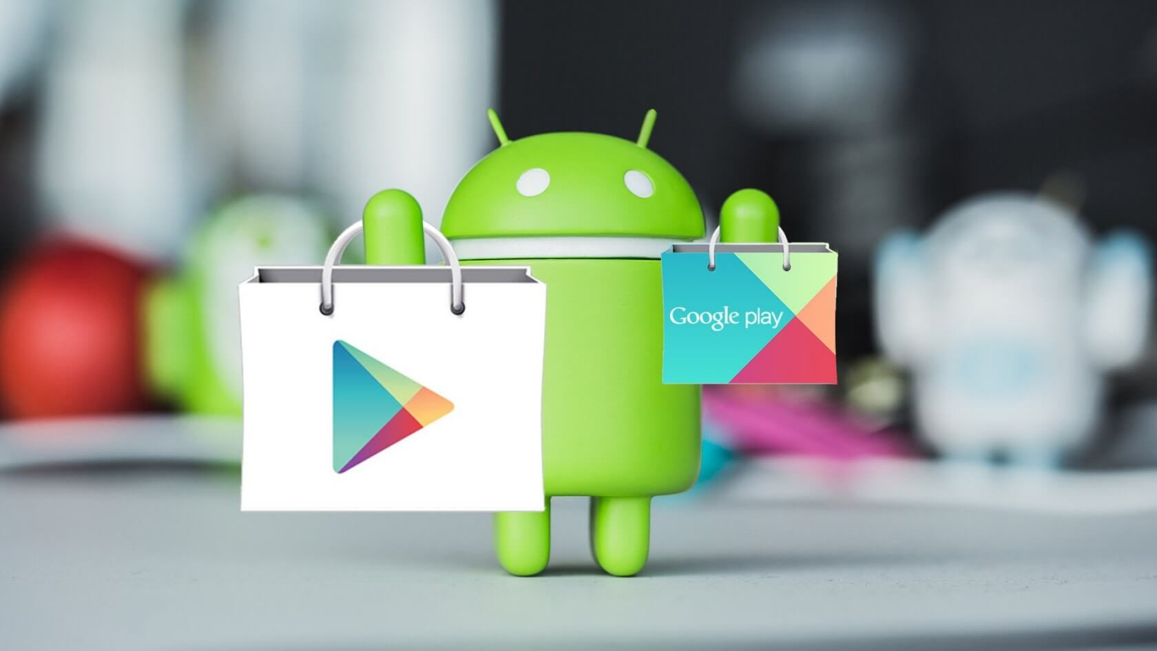 Google removes 29 malicious photo apps from Android's Play Store
