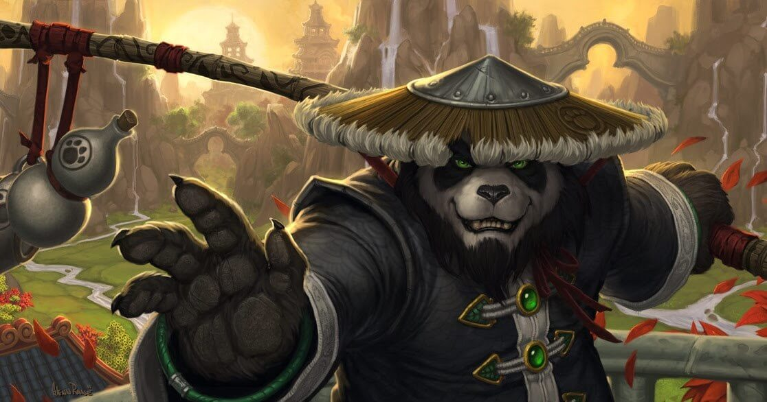 Blizzard reportedly developing a Pokémon Go-style Warcraft game