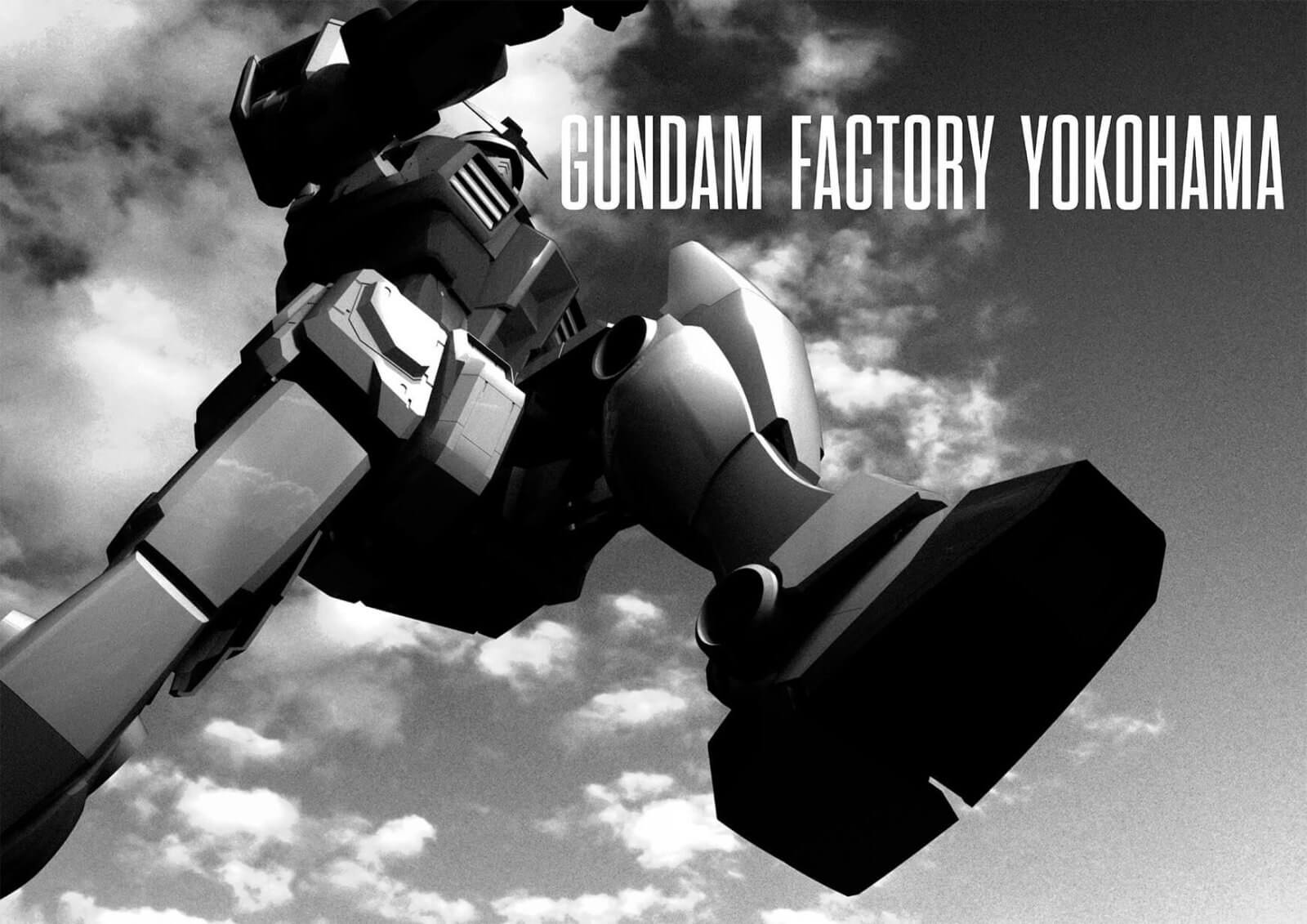 Japan is building a 60-foot, moving Gundam statue