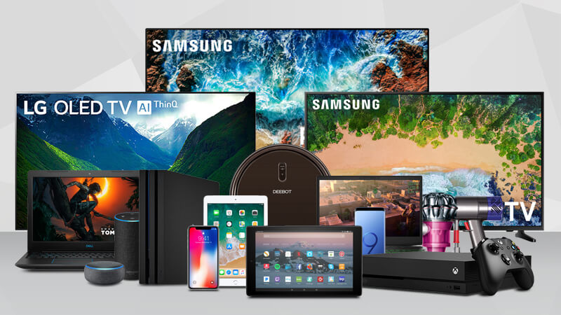 The Full Guide to Black Friday Tech Deals: 140+ deals and counting