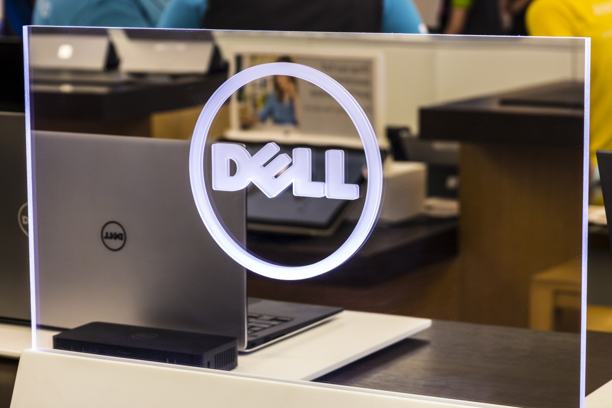 Dell performs global password reset following cybersecurity incident