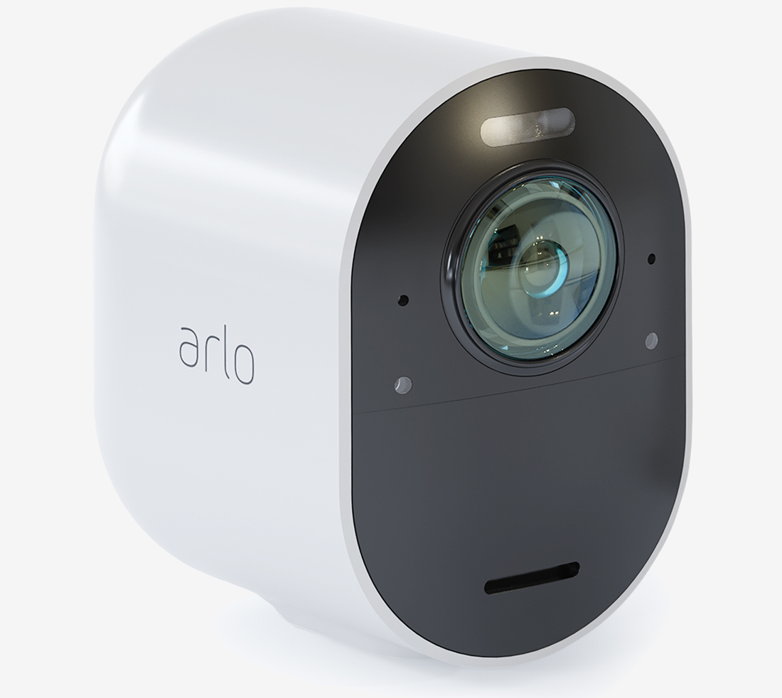high dynamic range (HDR), color night vision and advanced image processing in a package that looks no different than your ordinary security camera. Arlo Ultra is 4K HDR-enabled camera for home - TechSpot
