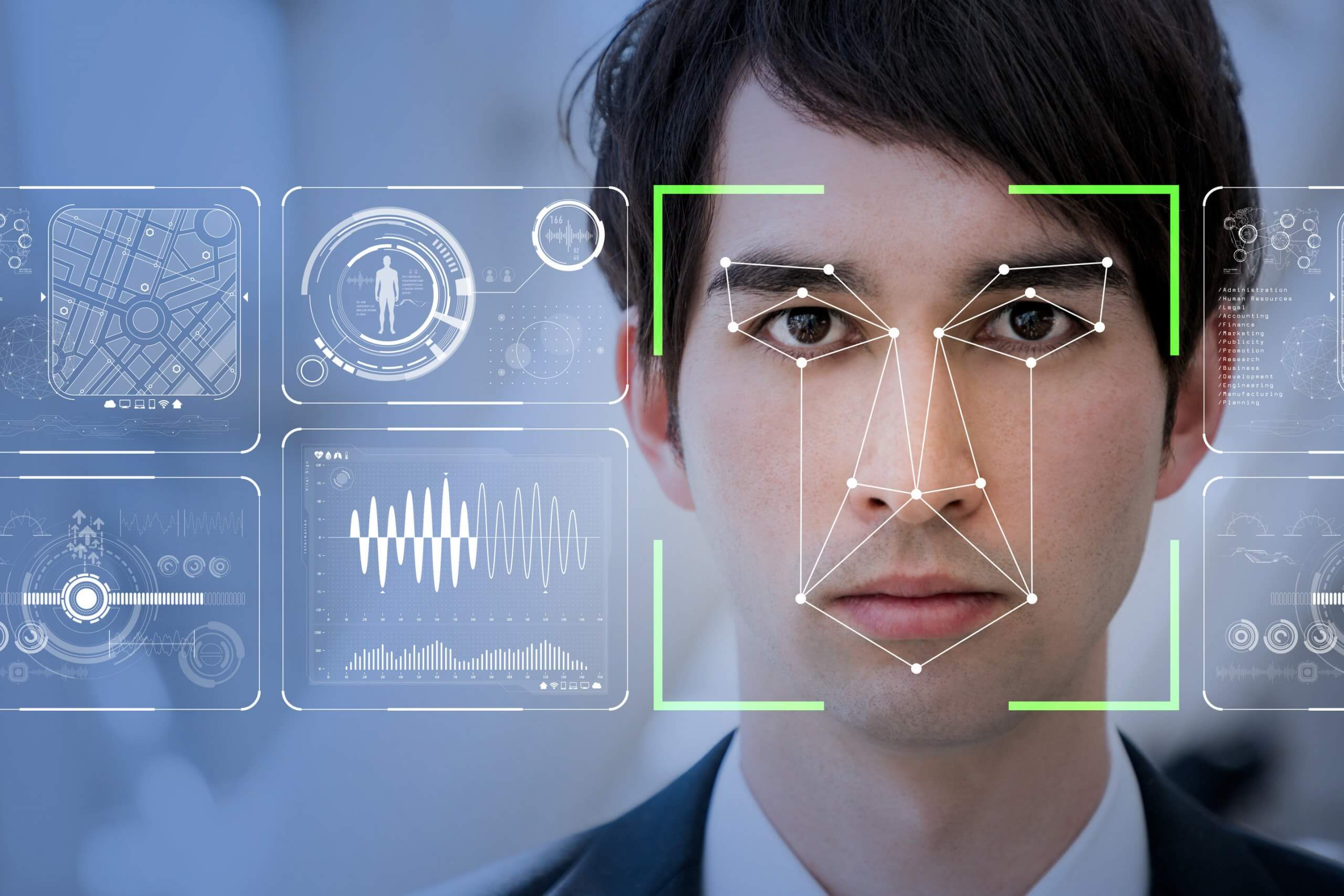 Lawmakers still seeking details on Amazon's facial recognition software