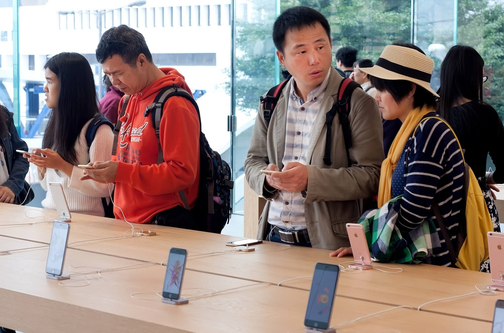 Apple purges over 700 apps from the App Store in China