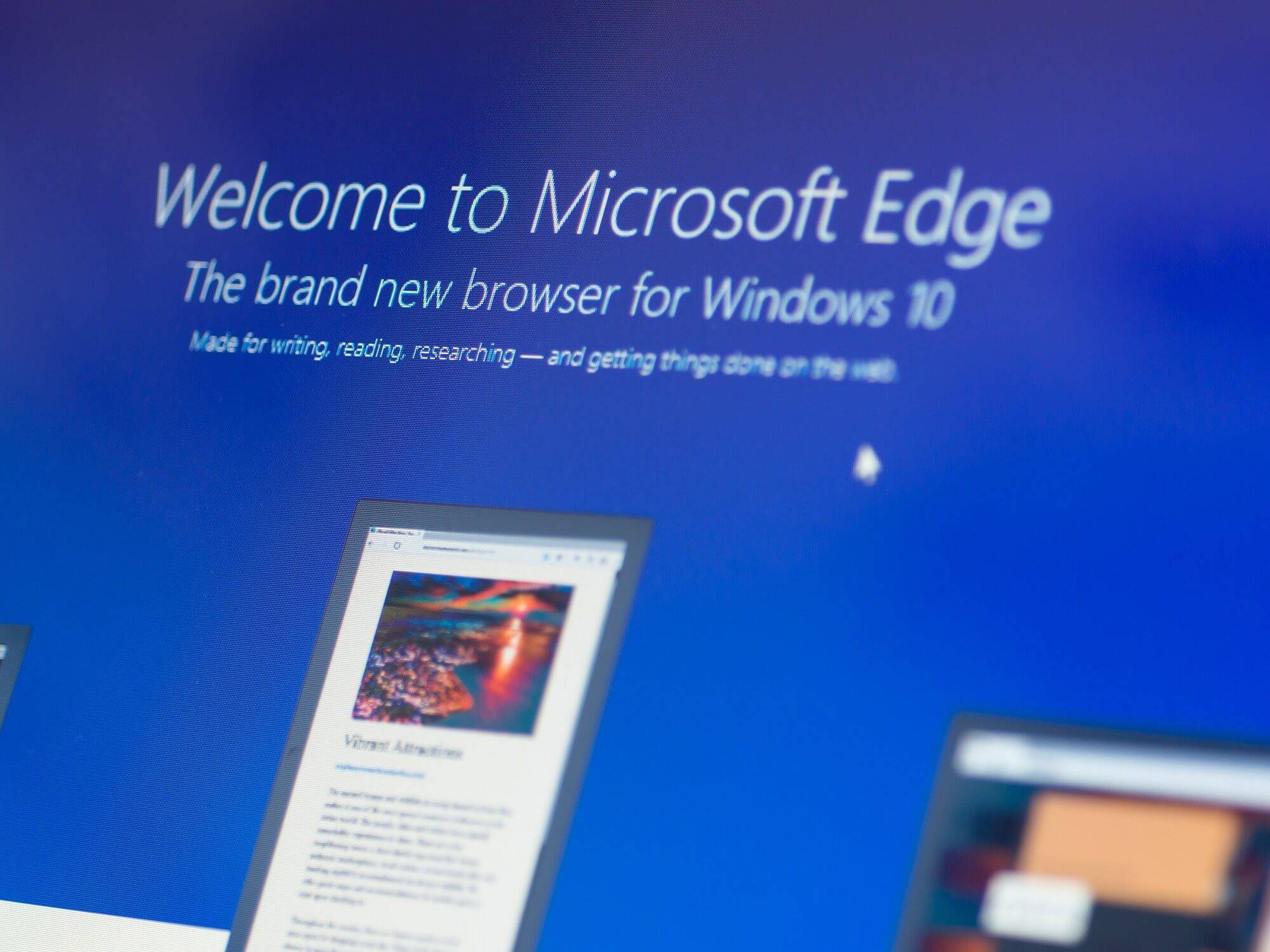 Confirmed: Microsoft is replacing Edge with a Chromium-powered browser