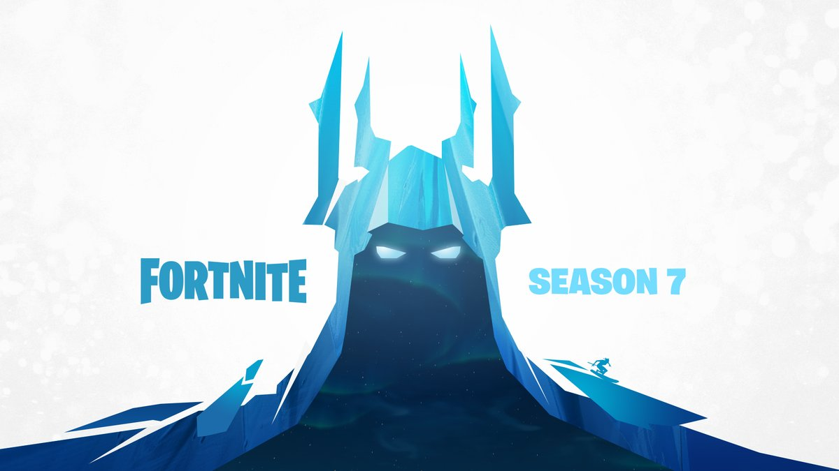 Epic teases Fortnite Season 7 ahead of further announcements at The Game Awards