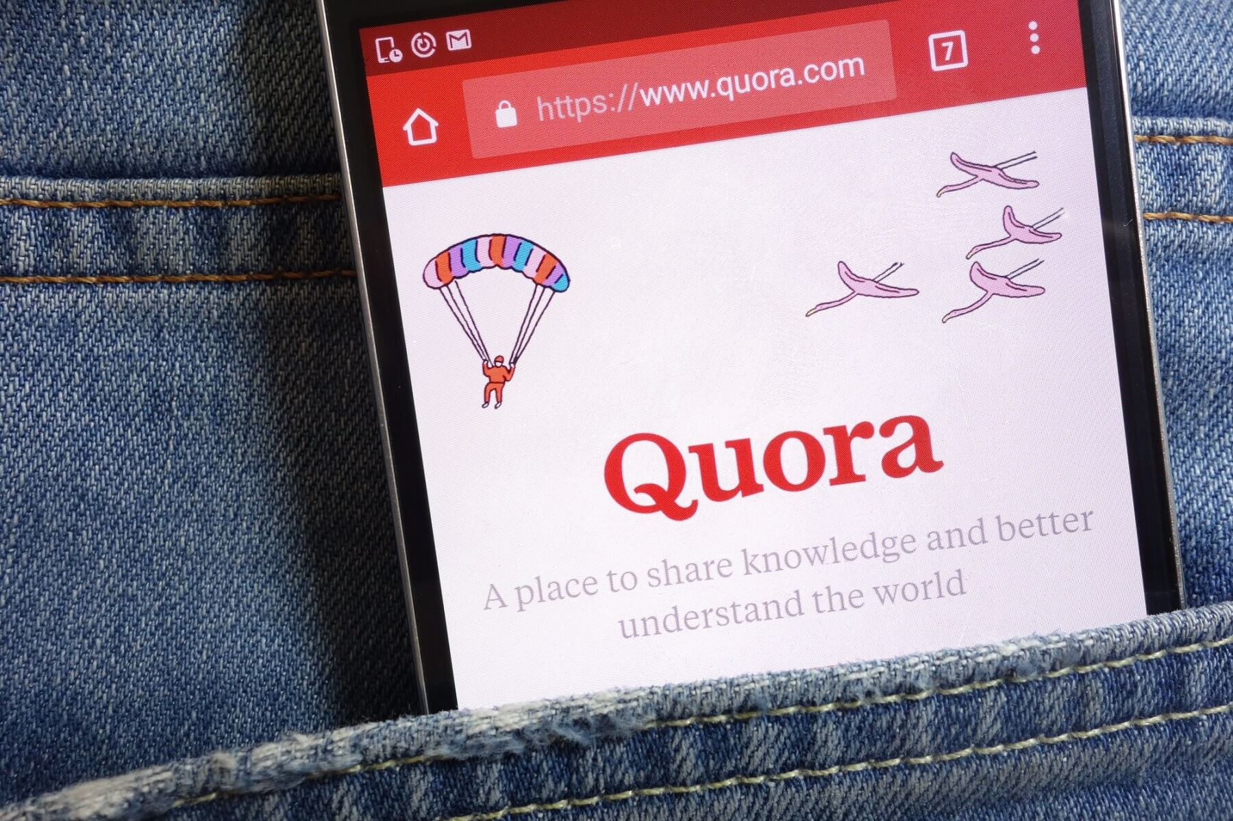 Quora data breach exposes 100 million users' personal info latest news today