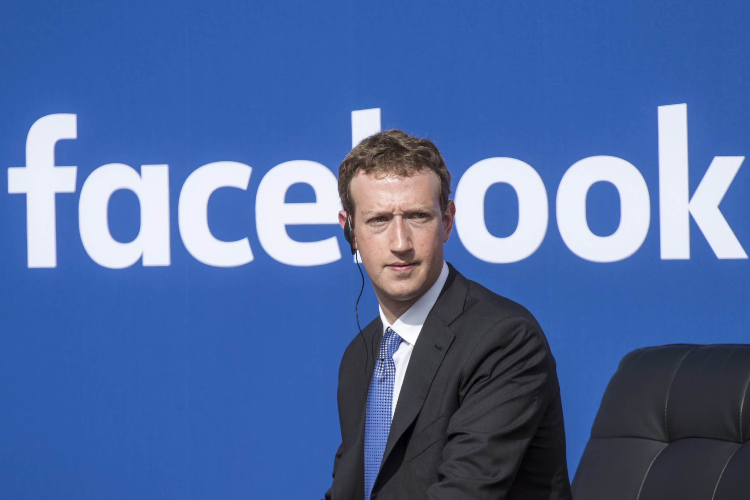 Documents show Facebook gave preferential access to data to certain companies