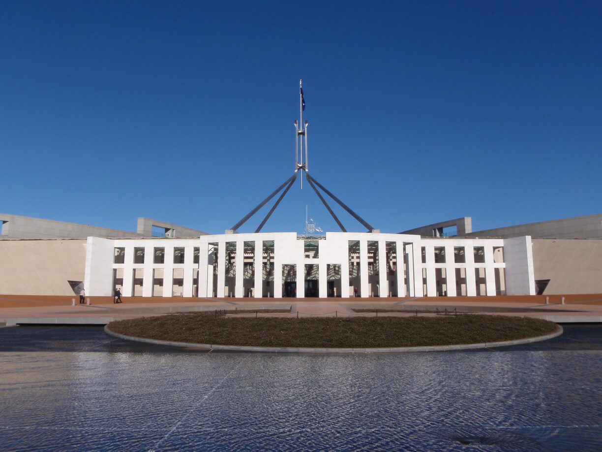 Australia encrypted data bill passes first hurdle