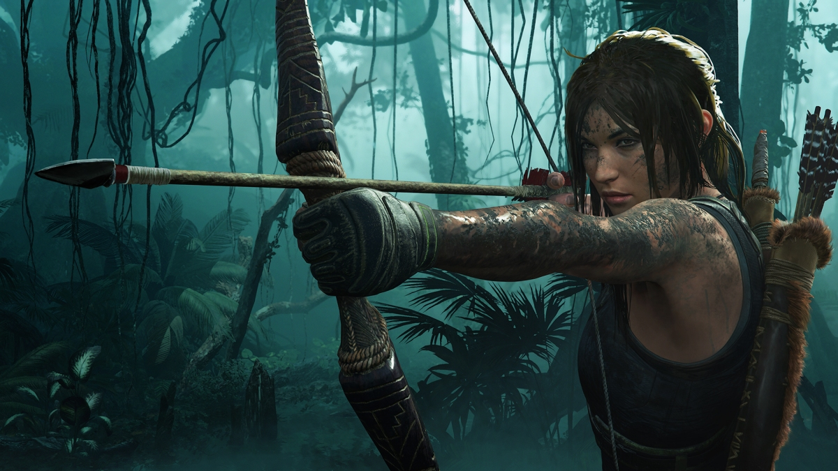 Try 'Shadow of the Tomb Raider' for free before you buy