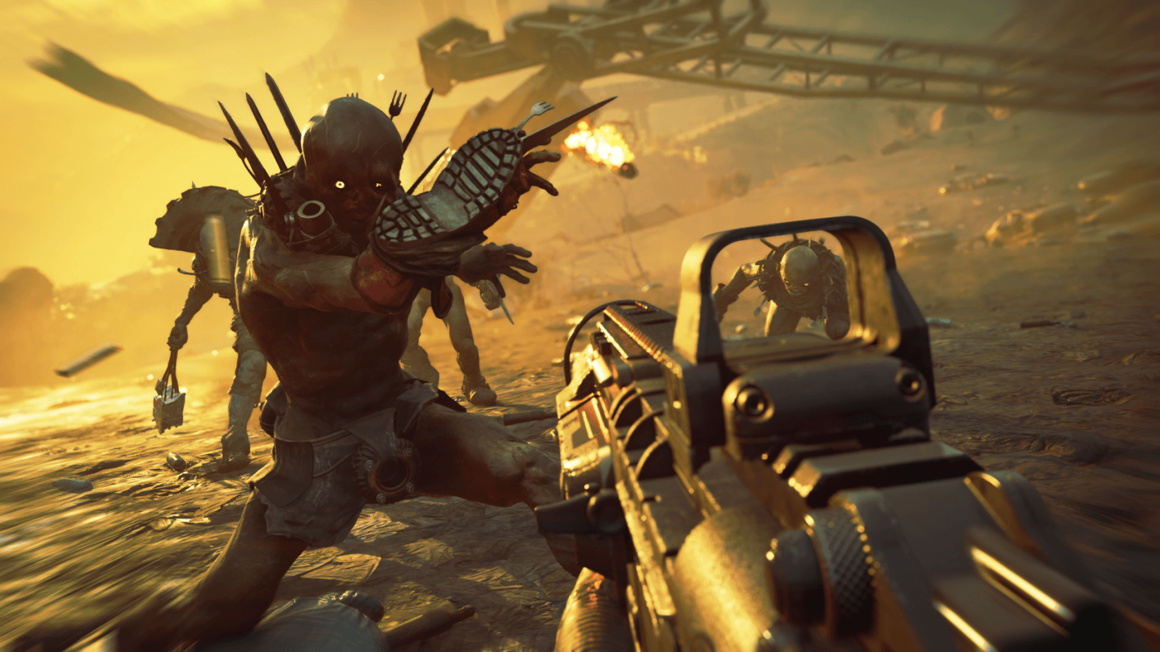 Bethesda might not sell Rage 2 on Steam - TechSpot