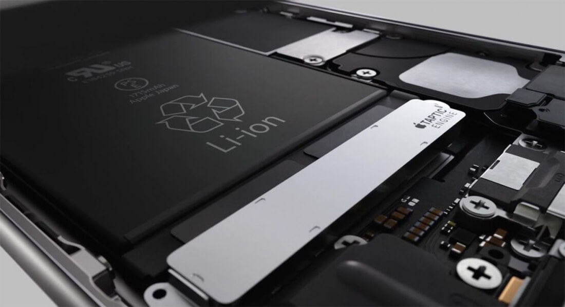 Apple's discounted battery replacement program ends soon