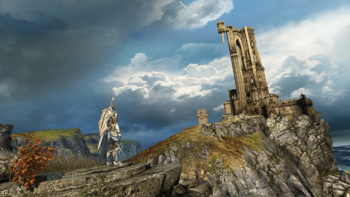 Epic removes Infinity Blade trilogy from the App Store