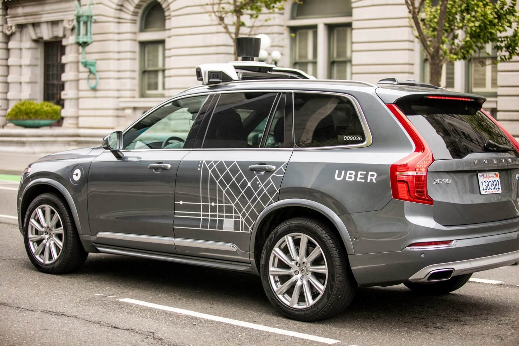 Uber executives were reportedly warned about self-driving tech issues prior to fatal crash