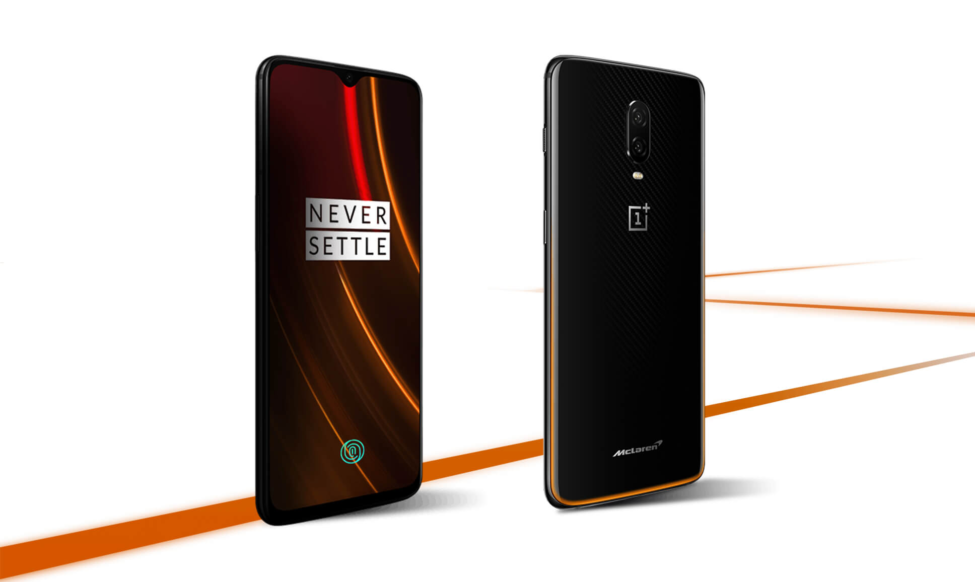 OnePlus 6T McLaren Edition release, price and full specs LIVE LAUNCH