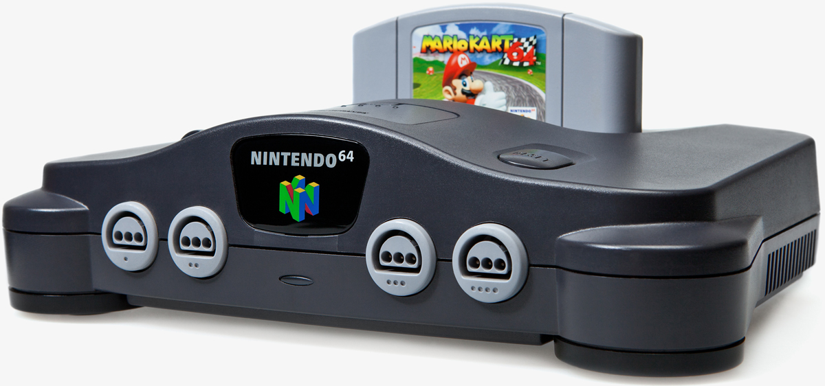Nintendo on Classic consoles: get 'em while they last