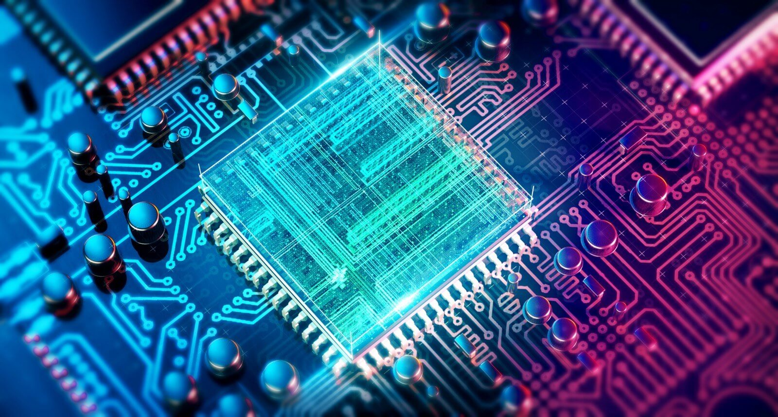 TSMC partners with Taiwan's Ministry of Science and Technology to create a quantum computer