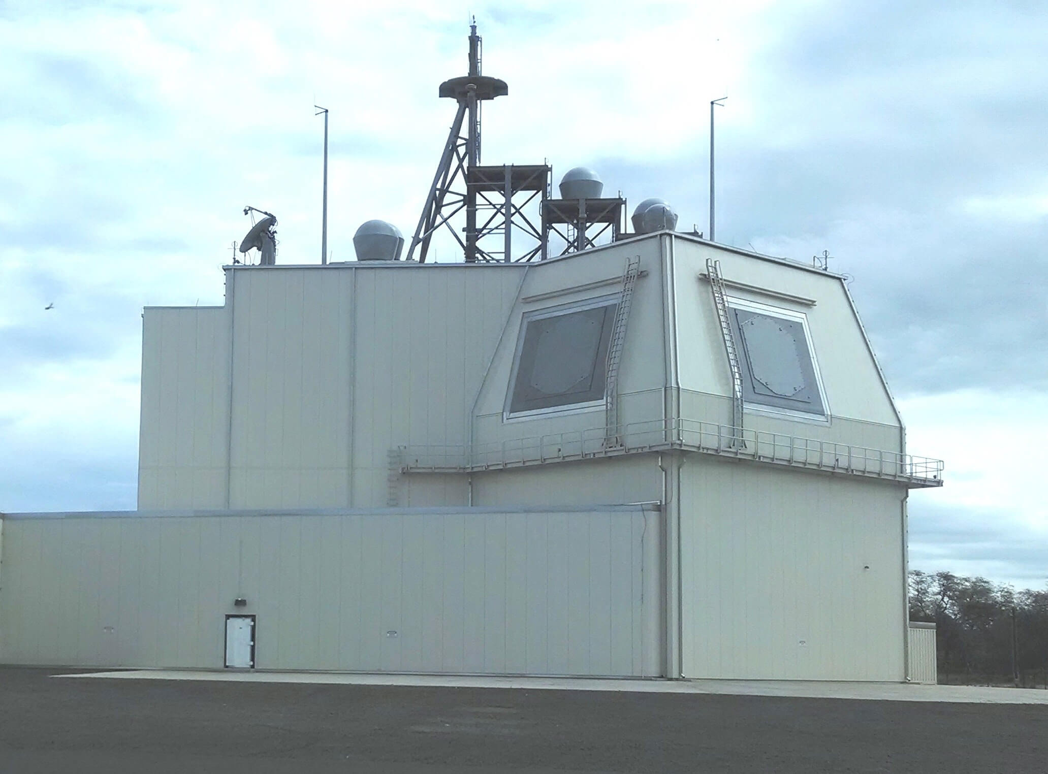 Declassified DoD/IG report shows US missile defense cybersecurity was a mess