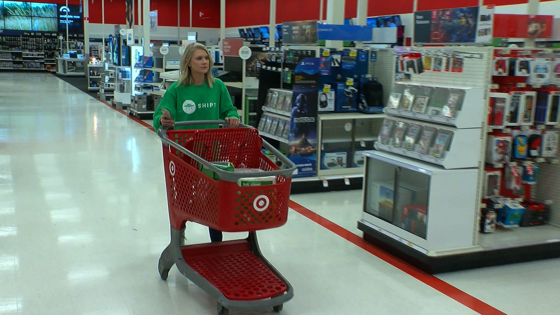 Target expands same-day delivery service Shipt to rival