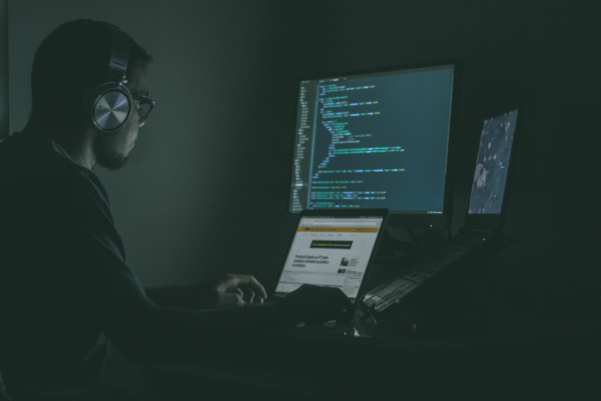 Become an ethical hacker today with this course bundle