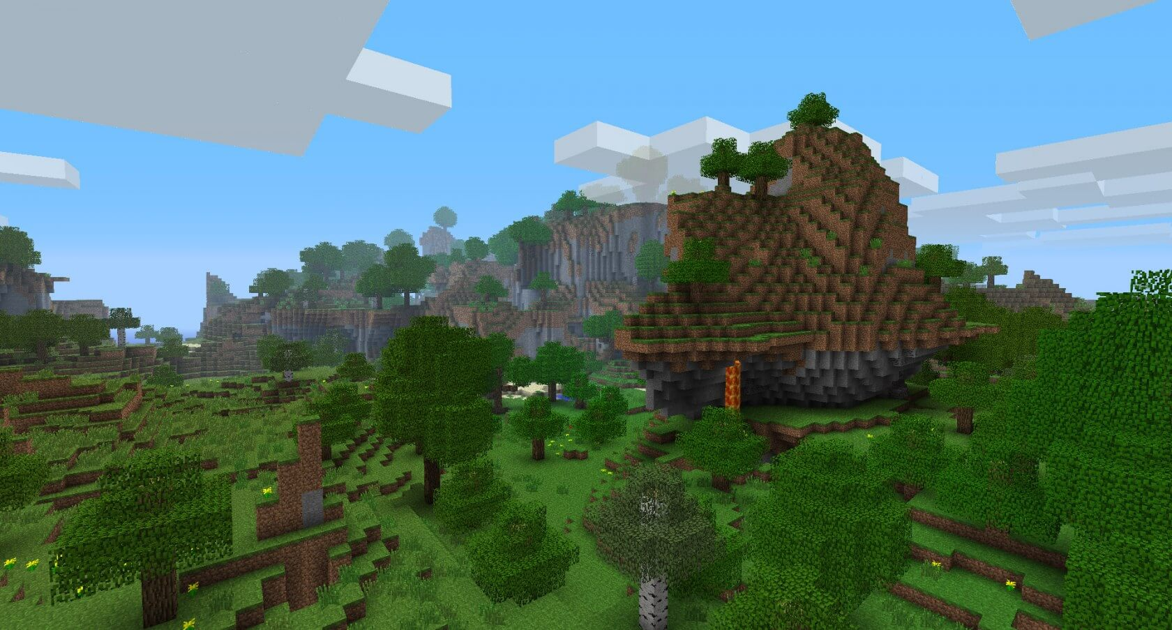 Minecraft drops support for Xbox 360, PS3, and Wii U