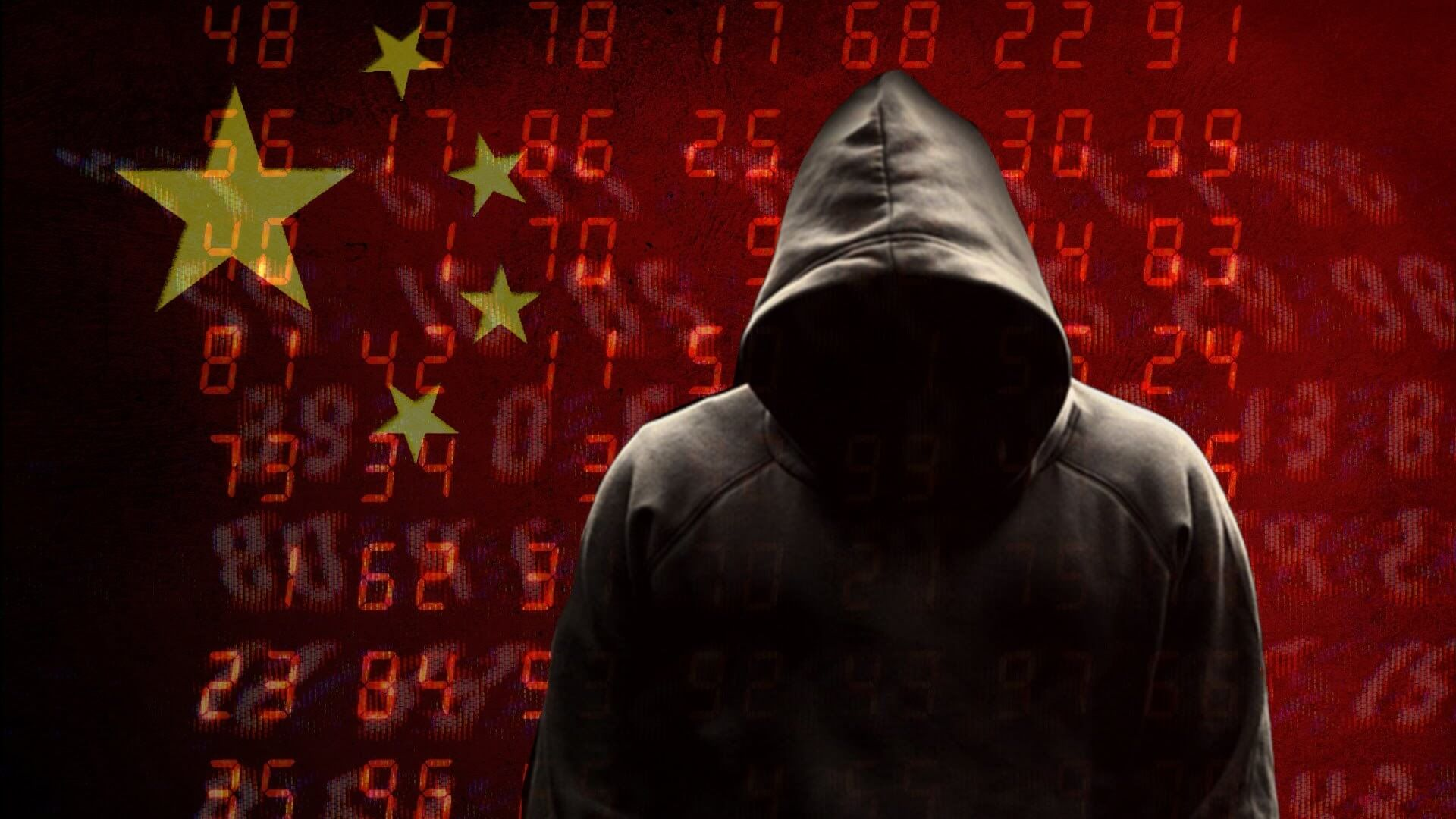 United Kingdom  and U.S.  accuse China of extensive and 'unrelenting' global hacking campaign