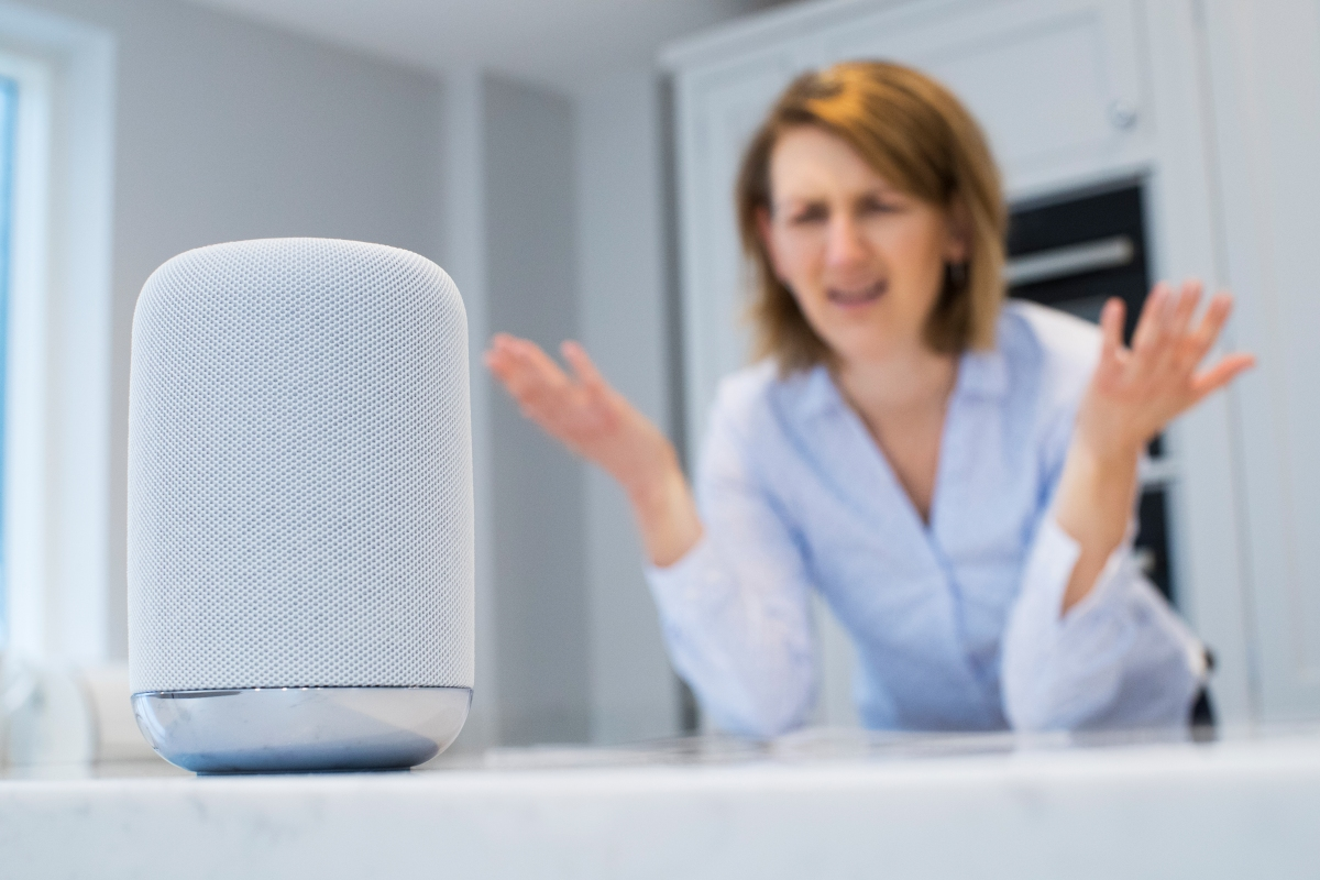 Google takes the gold in annual smart speaker IQ test