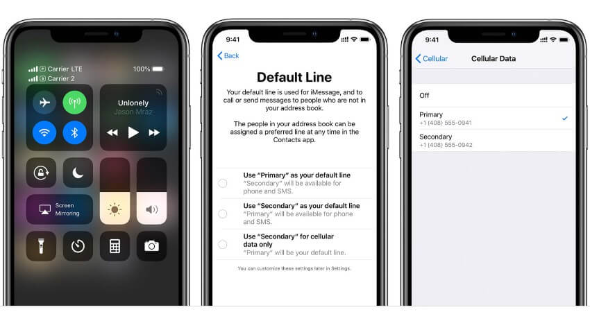 Installing iOS 12 1 2 might break cellular data, calling, and