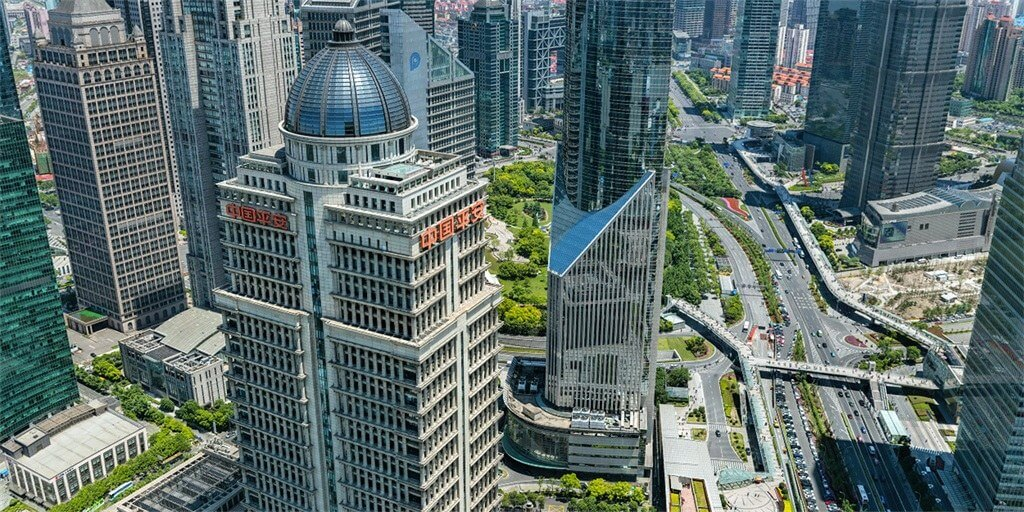 Check out this 195-gigapixel image of Shanghai