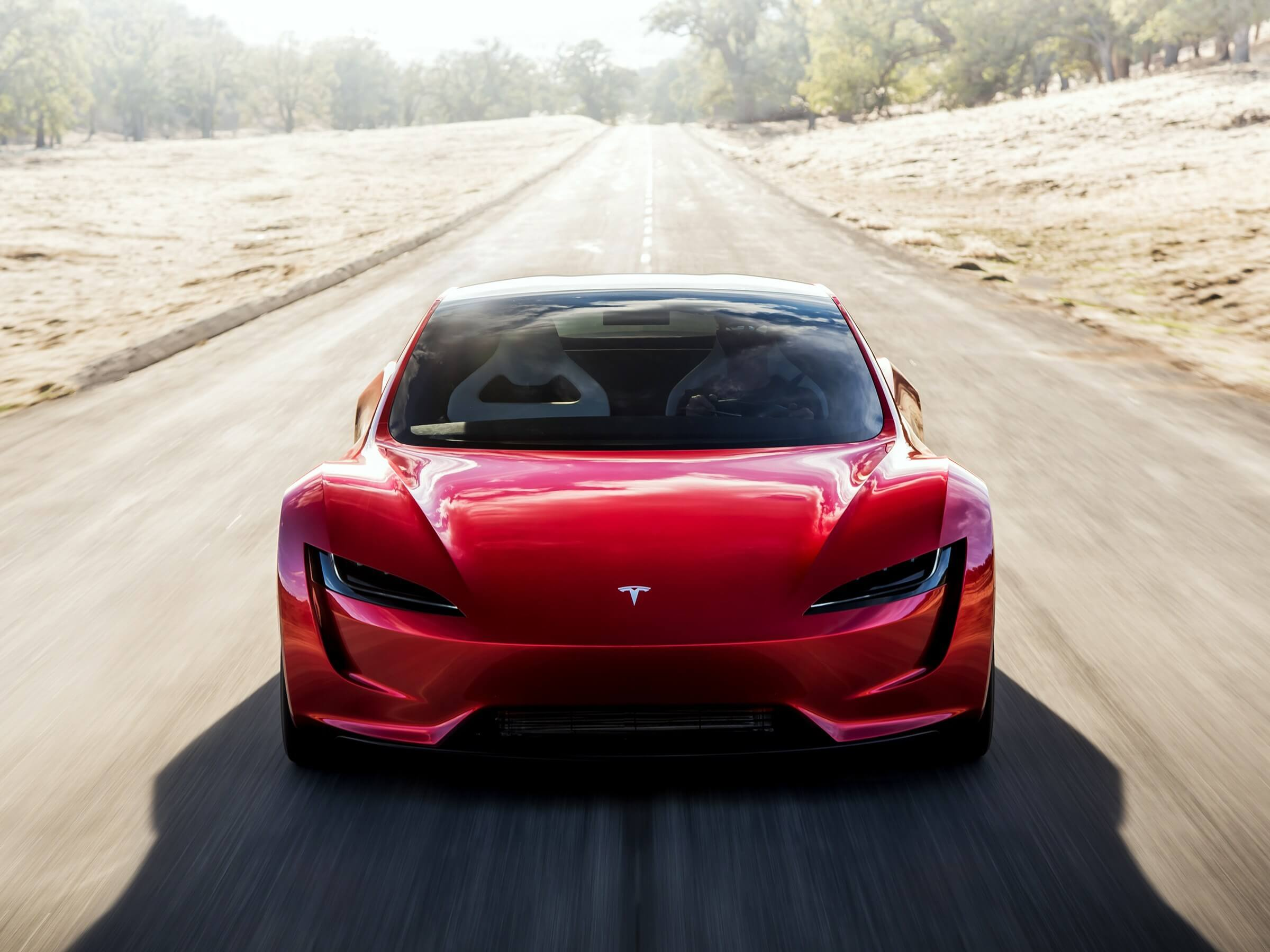 Tesla gears up for Europe. Registers 1,078 new European Model 3 VINs