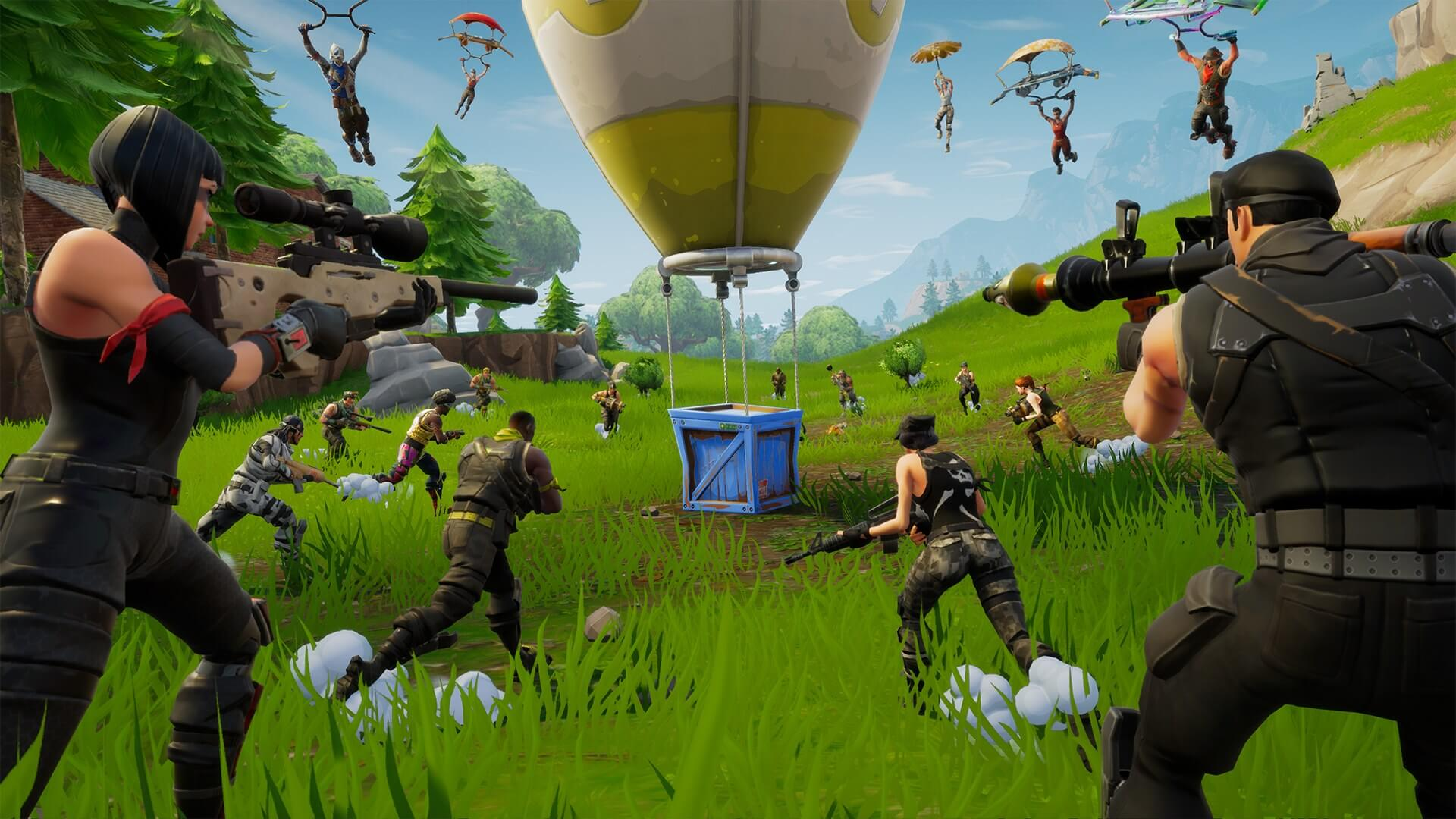 Tim Sweeney addresses misconceptions regarding the Epic Games Store