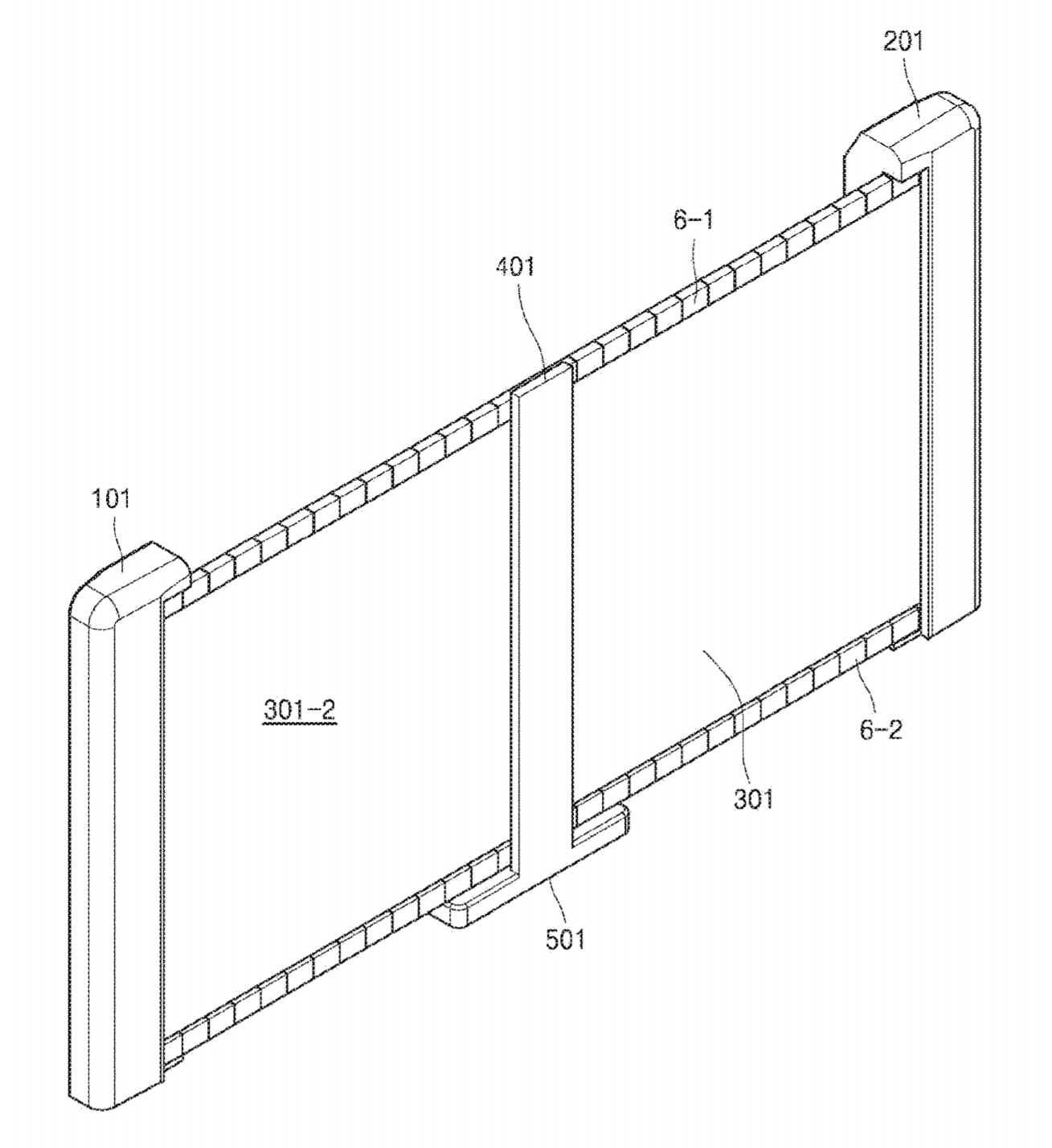 Samsung Patents Rollable TV Display To Compete With LG