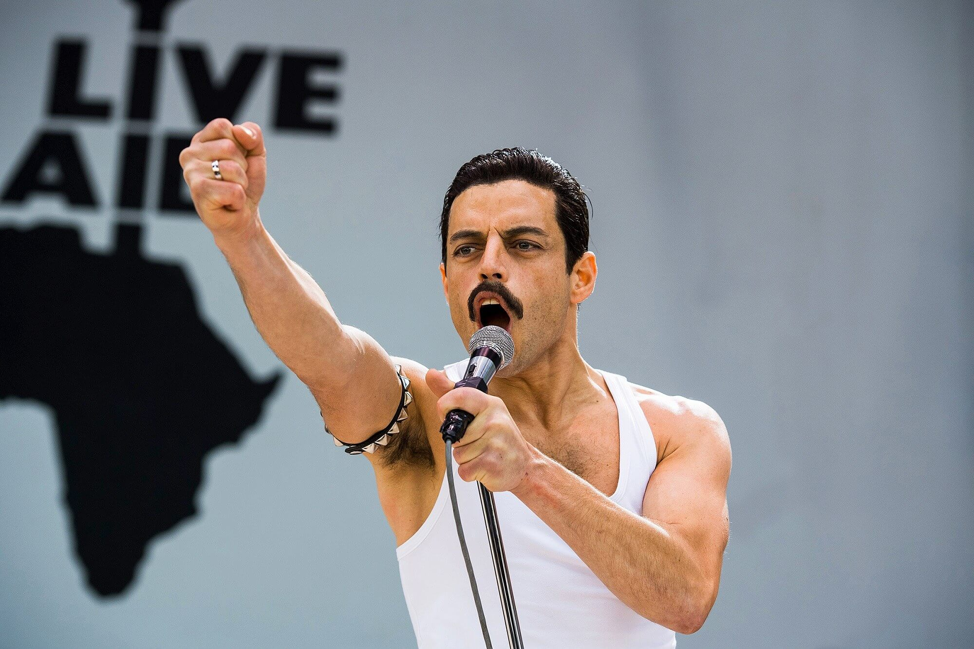 Bohemian Rhapsody home entertainment release to feature full Live Aid recreation