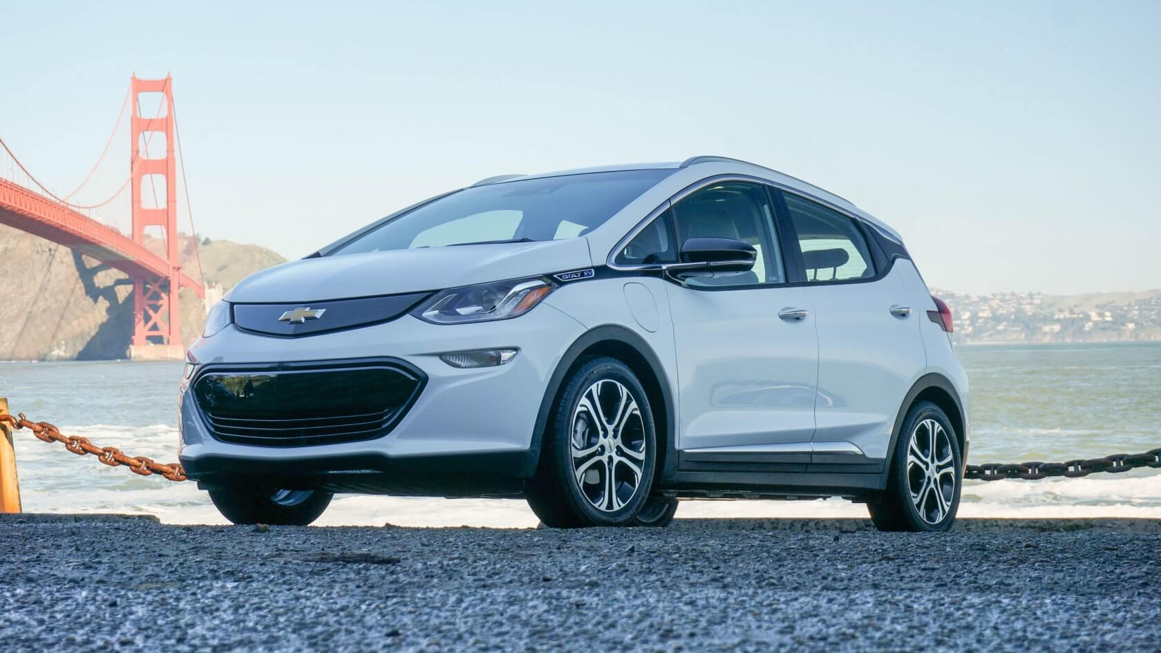 General Motors will soon lose its $7,500 electric vehicle tax incentive