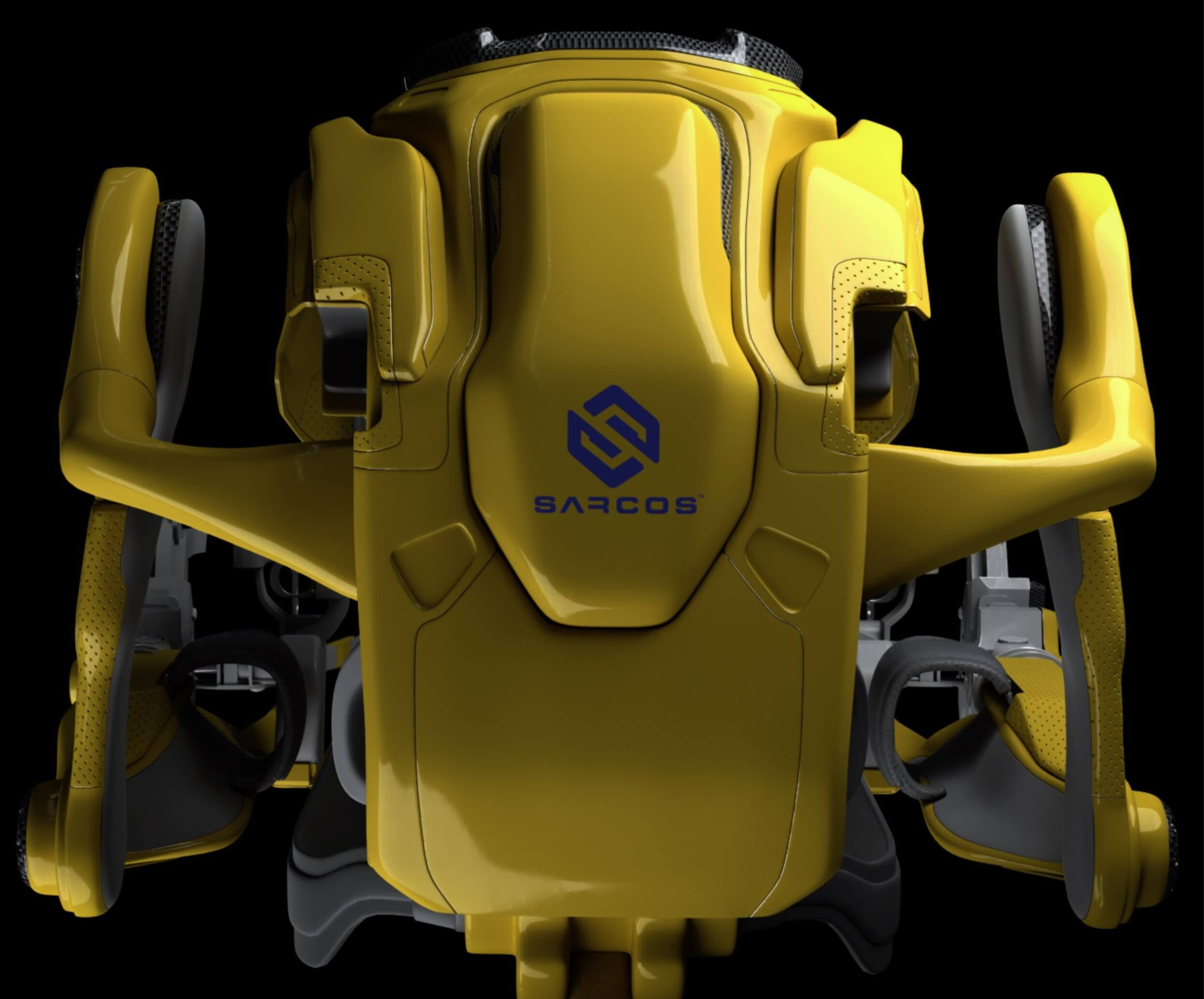 Robotics startup Sarcos will rollout industrial exoskeletons this year