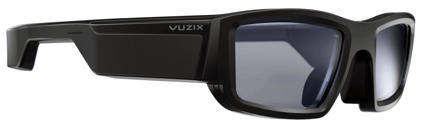 Vuzix is accepting pre-orders for $1,000 Blade smart glasses