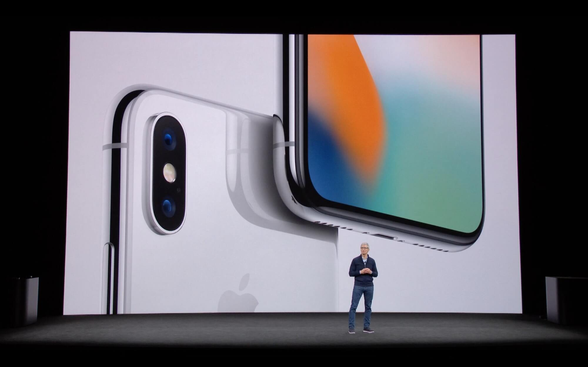 Tim Cook points out cheaper replacement batteries equals fewer iPhone upgrades