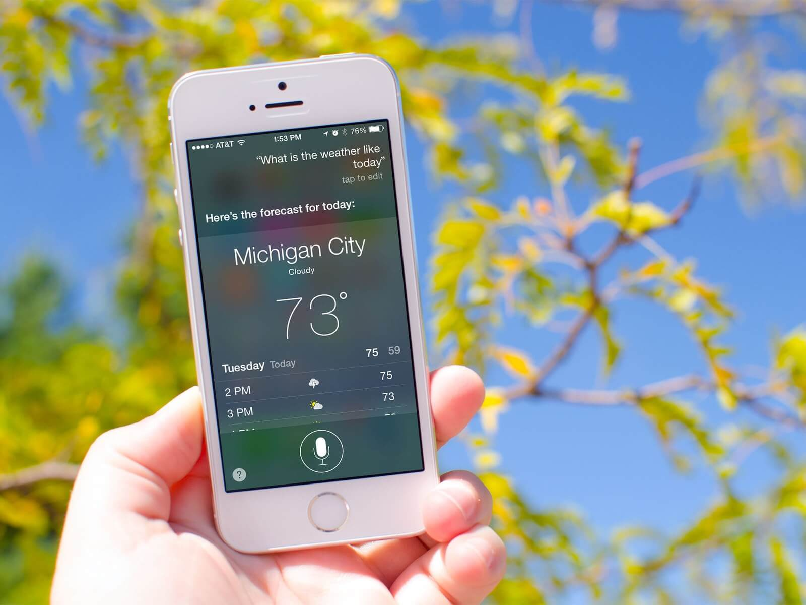 Lawsuit: Popular Weather App Deceived Users