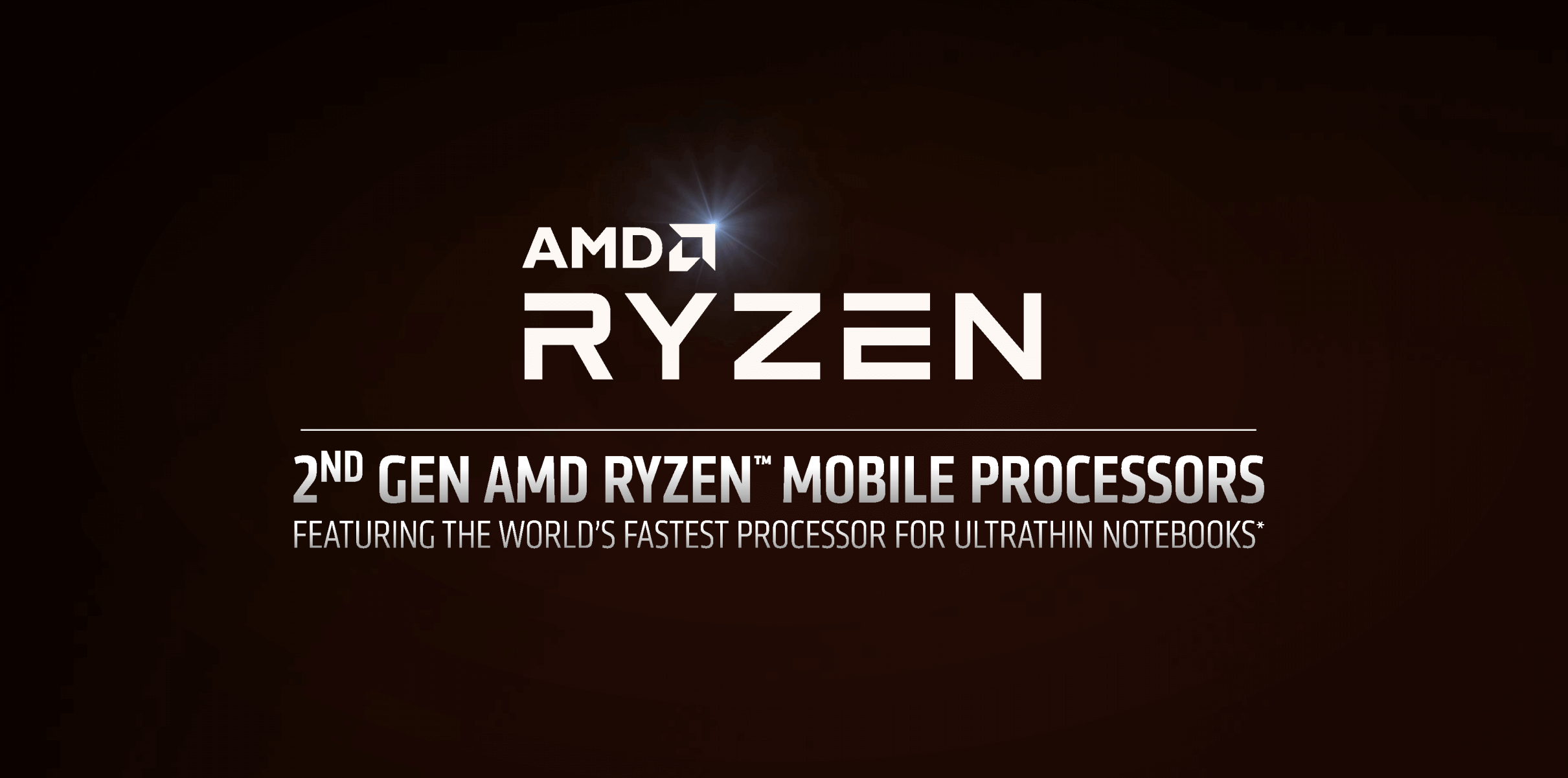 Ryzen Mobile gets a boost, wants in the entry-level gaming