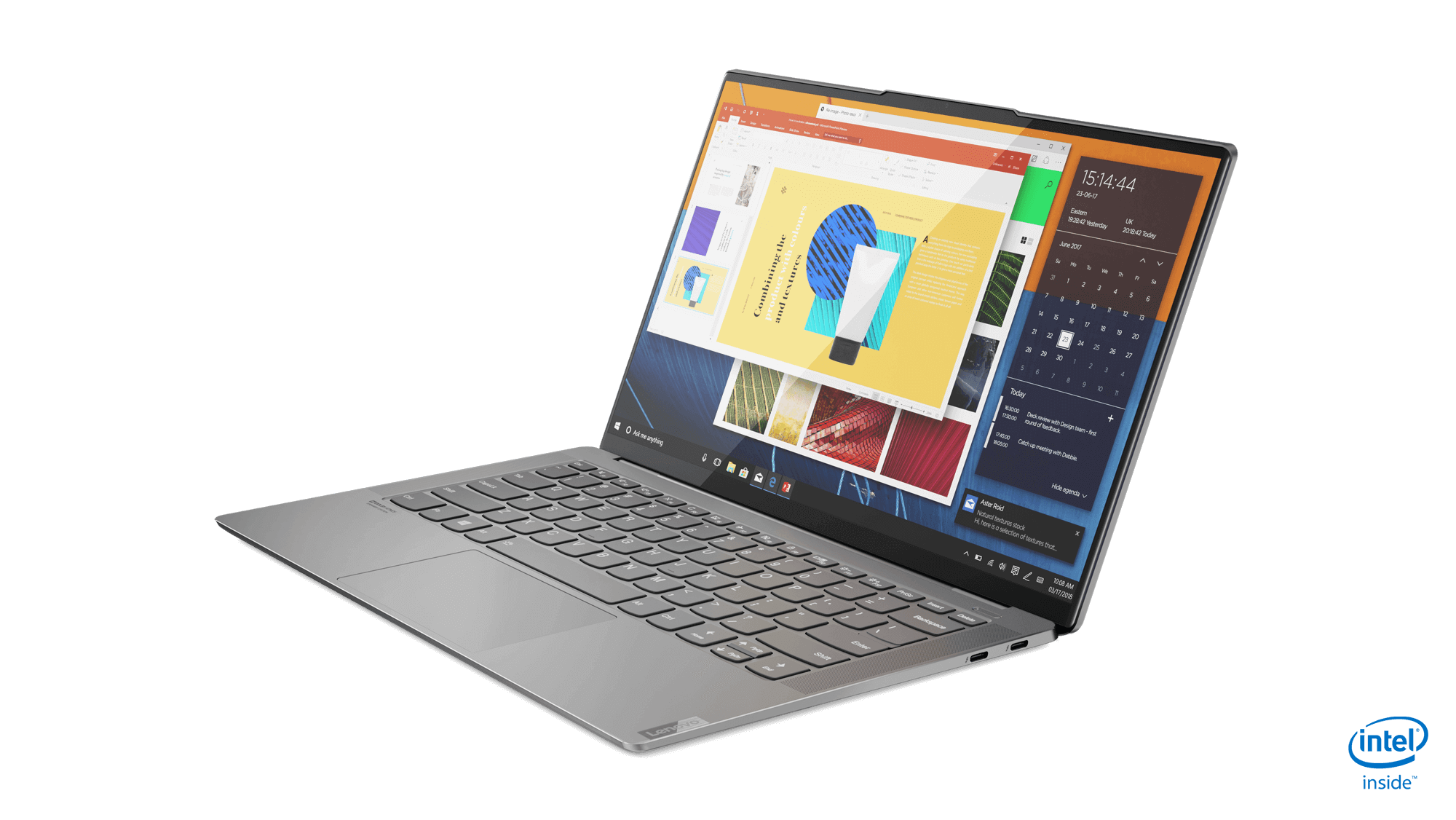 Lenovo unveils all-new Yoga series lineup at CES 2019 - TechSpot
