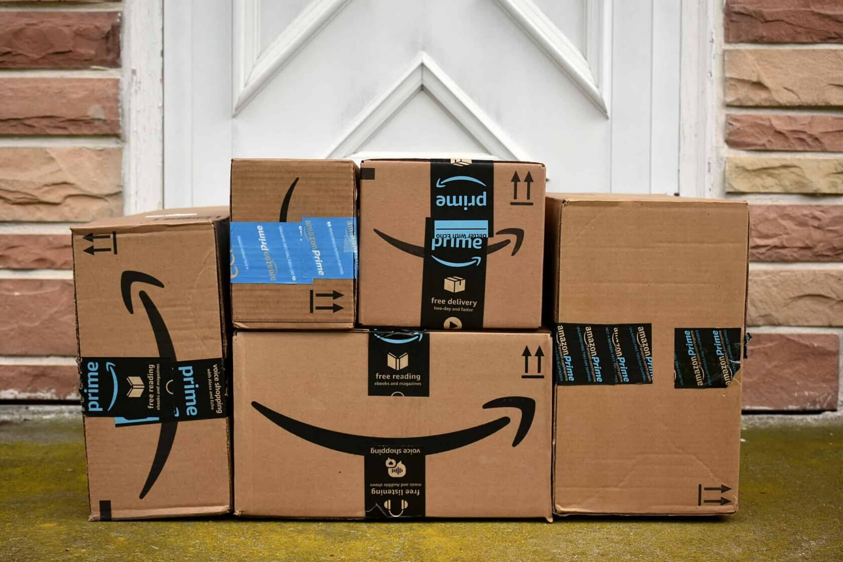 Amazon expands its controversial 'Key' delivery system, allows for ...