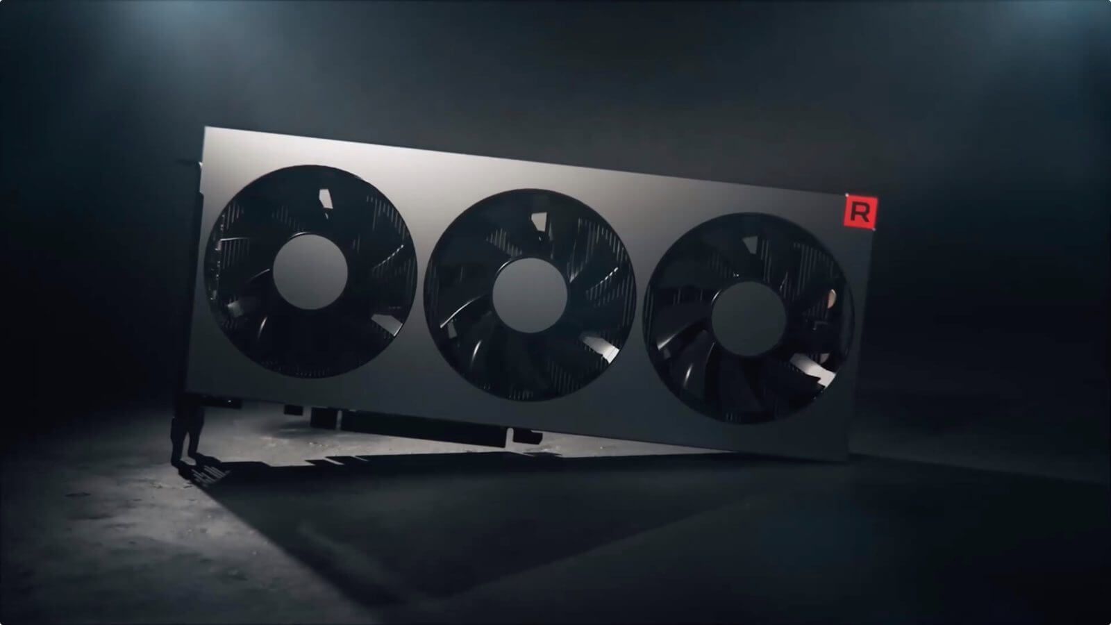 Nvidia CEO Jensen Huang Thinks AMD's Radeon VII Is 'Underwhelming'