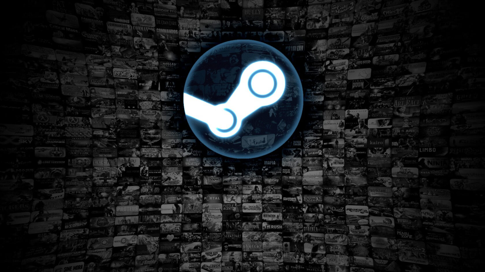 Steam surpasses 90 million users, 30,000 listed games