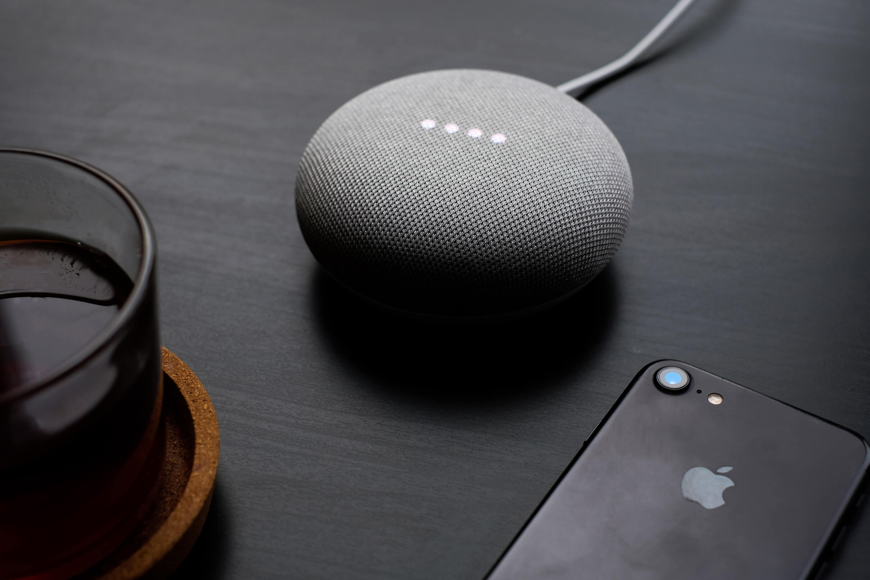 Opinion: The voice assistant war, what if nobody wins?